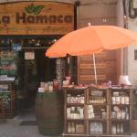 Photo de La Hamaca