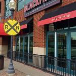 BlackFinn American Saloon in Royal Oak, Michigan