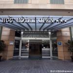Foto di HCC Open Hotel