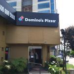 dominos pizza avenida alemania