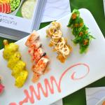 Banzai Sushi Asian Cuisine