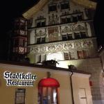 Foto de Stadtkeller Swiss Folklore Restaurant