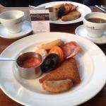Breakfast Resolution Hotel Whitby