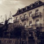 Hôtel Le Rivage Foto