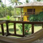 Villa Dos Corais Pousada Foto