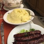Restaurant la Palmeraie