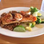Texas Seafood & Steakhouse