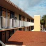 Econo Lodge  Inn & Suites Maingate Central Foto