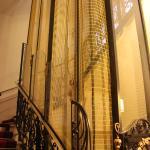 Elevador Hotel Carlton Lyon