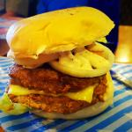 bigg's burger
