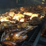 Vandy's BBQ