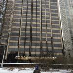 Photo de Trump International Hotel and Tower New York