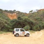 U Explore 4x4 Auto Rentals - Day Rental