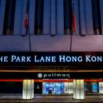 ‪The Park Lane Hong Kong, a Pullman Hotel‬
