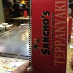 Foto de Sancho's Sushi Bar