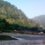 River Valley Resort resmi