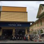 Photo of Tapae Inn Hotel