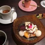 Photo of Restaurant Yonemura Ginza