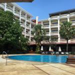 Pool - Borei Angkor Resort & Spa Photo