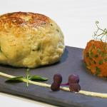 The Forge Signature Crab Cake