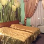 Photo de Premiere Hotel on Soyuza Pechatnikov