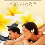 Simply Nature Spa