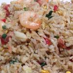 Fried Rice $9.00