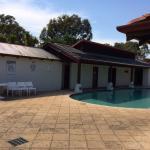 Margaret River Resort Pool