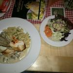 Inselrestaurant Valzner Weiher