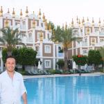 Sol Kamelya Hotel