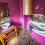 Salle de bain - Suite Bombay