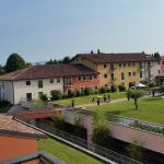 Photo de Hotel Parchi del Garda