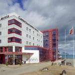 Clarion Collection Hotel Arcticus Foto