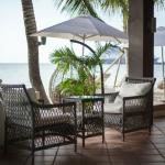 BAGO Beach Restaurant