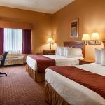 Foto de BEST WESTERN Mayport Inn & Suites