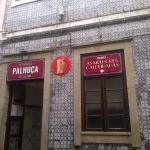 Photo of Palhuca