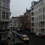 Mercure Hotel Berlin Zentrum Foto