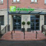 Welcome to The Holiday Inn Belfast City Centre
