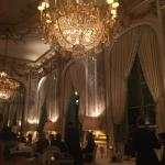 Restaurant le Meurice Alain Ducasse Photo