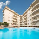 Aqua Hotel Montagut Suites Foto