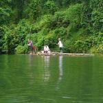 Ethnic Voyage Pu Mat