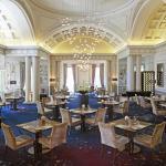 Planet Restaurant interior
