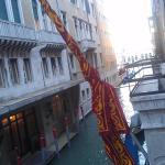 Hotel Lisbona Foto