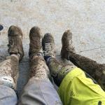 Freeride im Frühling - Do it in the Dirt!