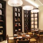 Kitchen Style Restaurant