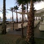 Amare Marbella Beach Hotel Foto