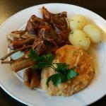 Rederiet Hotell  Restaurant