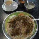 Spicy type of appam