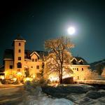 Traum-Schloss Thannegg