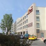 Hotel Pulawska Residence